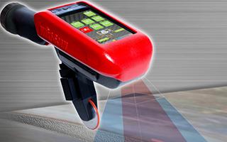 WiKi-SCAN: New Roller Encoder Option