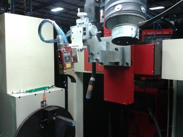 AUTO-TRAC/PWP™ Image courtesy of Advanced Welding Methods