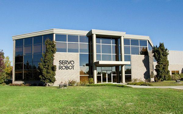 SERVO-ROBOT Siège social