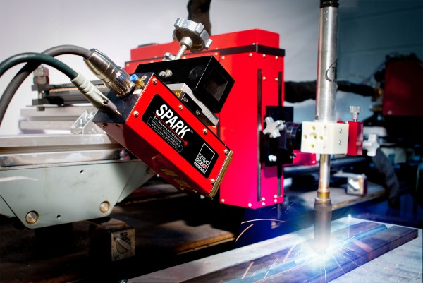 Smart Laser Vision Systems For Smart Robots