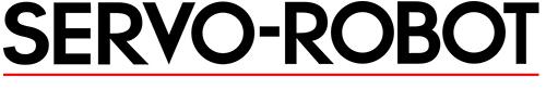 Servo-robot logo