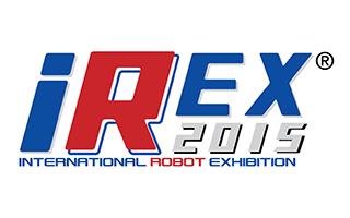 IREX 2015 (Japan)