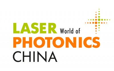 Laser Photonics China 2016