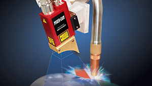 POWER-TRAC™ Featured in Australian Welding Magazine