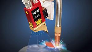 POWER-TRAC™ Featured in Australian Welding Magazine