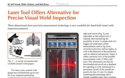 WiKi-SCAN Featured in AWS Inspection Trends Magazine
