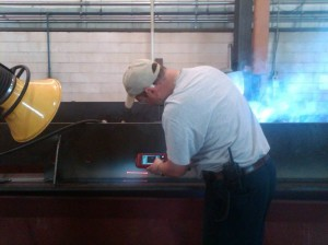 Kaizen Your Welding Process to Improve Quality and Productivity