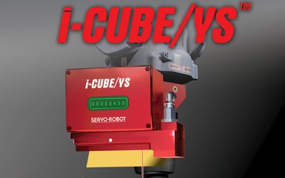 Announcing i-CUBE/YS™