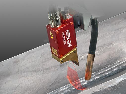Smart Laser Vision Systems For Smart Robots