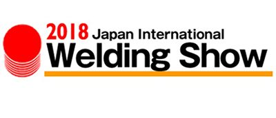 Japan International Welding Show 2018