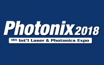 PHOTONIX 2018 JAPAN