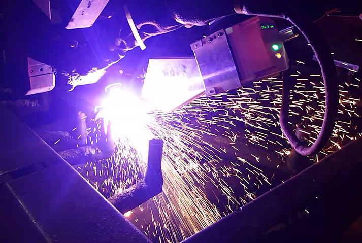 JUPITER-S for Plasma Cutting & Beveling