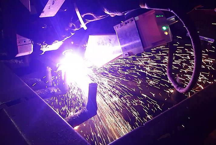 JUPITER-S for Plasma Cutting & Beveling
