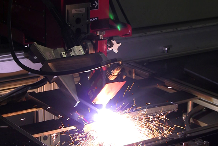 Portable Welding with MWR-350